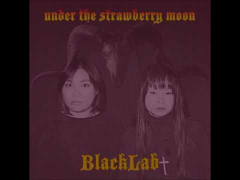 BlackLab - Under The Strawberry Moon (Full Album 2018)