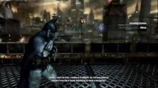 Batman Arkham City - Walkthrough - Part 33 - TYGER Helicopters (Gameplay & Commentary) [360/PS3/PC]