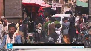 المجلس السياسي الأعلى يرحب بوقف إطلاق النار باليمن