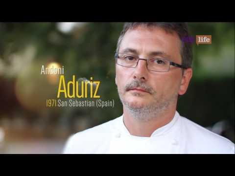 The World's Best Chefs   Trailer