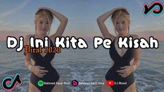 Download Lagu DJ Ini Kita Pekisah ~ Bass 😍kencang Isran Abdulrahman (Part 2) mp3