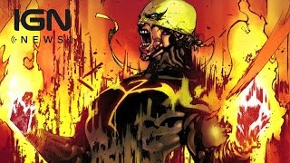 Marvel's Iron Fist: Game of Thrones' Actor Cast in Title Role - IGN News