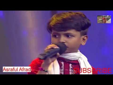 Khude Gaanraj 2017 Bijoy Bangali