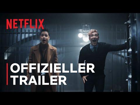 Army of Thieves   Offizieller Trailer   Netflix