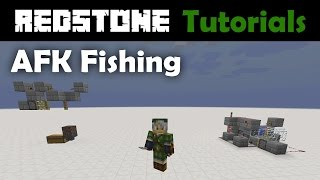 automatic afk fish farms for minecraft 1 11 16w33a