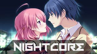 Nightcore - Dangerous