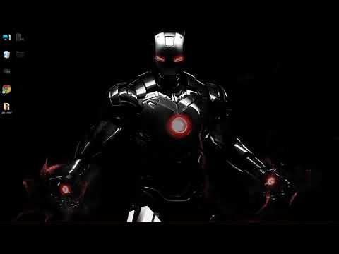 Wallpaper Engine Iron Man Free Download