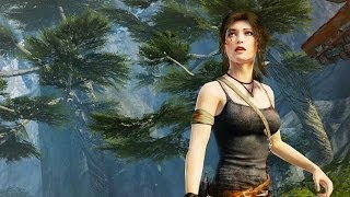 TOMB RAIDER DEFINITIVE EDITION #5 - Lara Croft Sempre Top! (Português PT-BR)