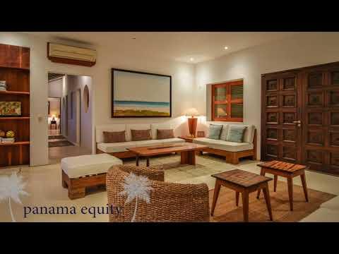Villa Dorada - Los Destiladeros, Panama - $1,200,000