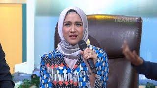 PAGI PAGI PASTI HAPPY - Pernah Ditipu, Nina Zatulini Memilih Tidak Lapor Polisi (23/1/18) Part 4