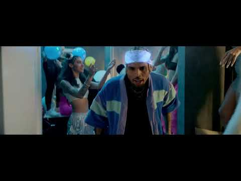 Eric Bellinger - Type A Way (ft. Chris Brown & OG Parker) [Official Music Video]