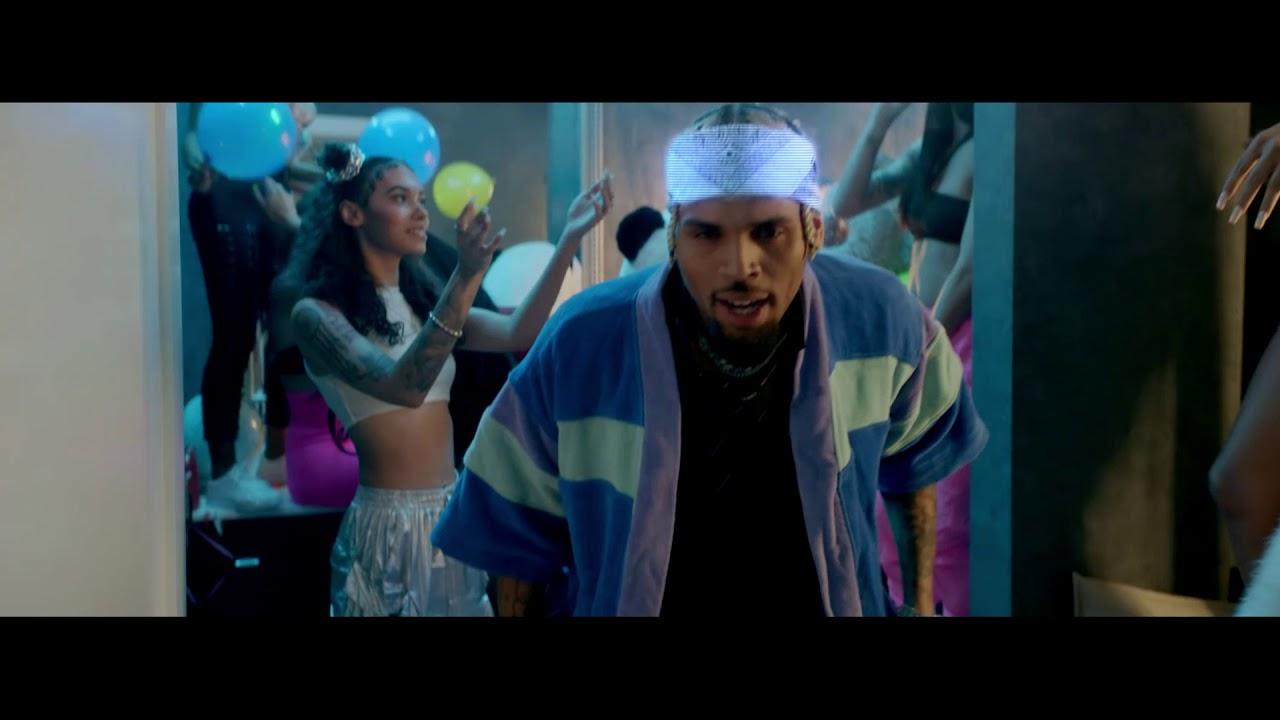 Eric Bellinger - Type A Way (ft  Chris Brown & OG Parker) [Official Music  Video]