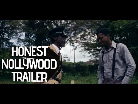 """The Honest Nollywood Trailer for Kunle Afolayan's """"October 1"""" is as Hilarious As They Come"""
