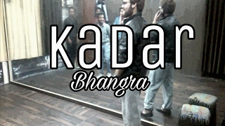 Bhangra On Kadar (Mankirt Aulakh) & Radio (Diljit Dosanjh)    Aseem Sharma Choreography    !2017 !