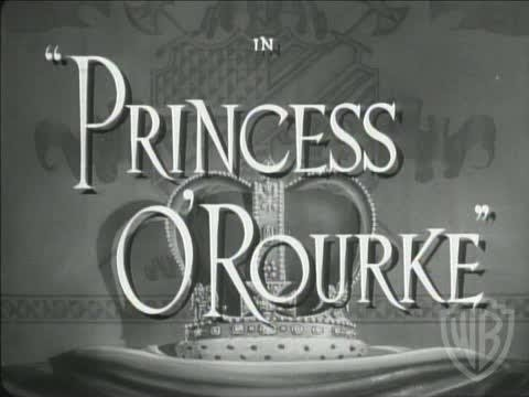 Princess O'Rourke is listed (or ranked) 29 on the list The Best Olivia De Havilland Movies