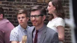 Gareth Malone - Voices - A Little Respect