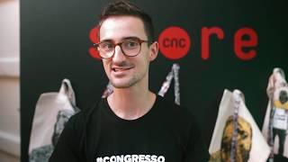 Inter Magazine/EG: Reportagem Congresso dos Cozinheiros 2019
