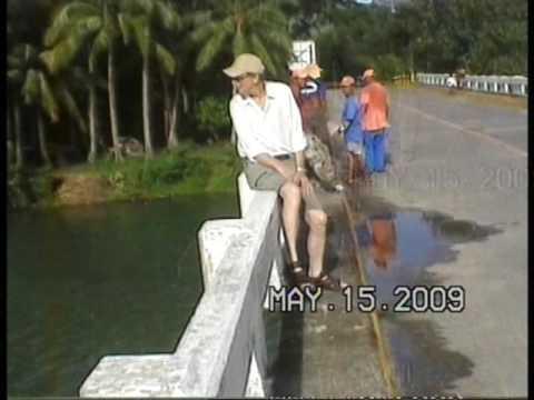 From Panalaron Street to Das-ay River, Hinunangan