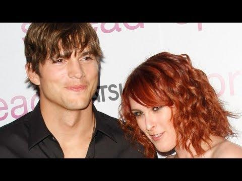 Inside Ashton Kutcher's Relationship With Rumer Willis