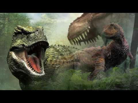 كيف انقرضت الديناصورات ؟!!