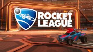 E3 2017 Rocket League Switch Trailer
