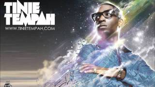 Tinie Tempah feat. Ester Dean -- Love Suicide NEW official 2011