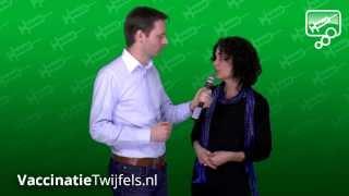 Vaccinatie Twijfels: Interview met Door Frankema