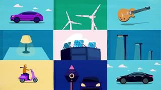 Introducing IOTA in Smart Charging