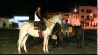 100 PAREA - Cavalgada da Lua 2011