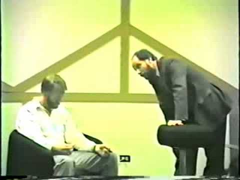 David Calof Hypnotic Induction 1