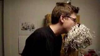 Team Rudolph #96 - Make out with a mop