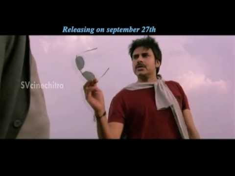 Attarintiki Daredi Release Date Trailer - Pawan Kalyan, Samantha, Brahmanandam, DSP Travel Video