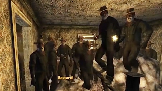 Fallout NV - The Easy Pete Migration