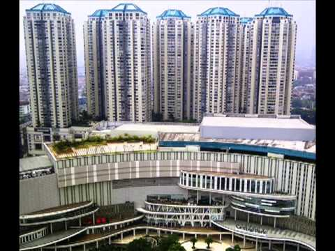 Interior Design Furnishing Project Royal Mediterania Garden Apartment Jakarta
