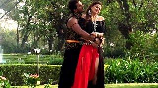 Khesari Lal Yadav - Bhojpuri Film | Khiladi On Location | Part 2