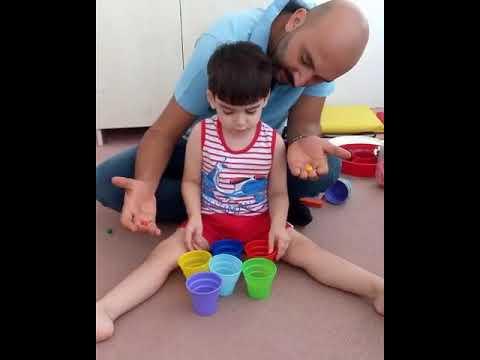 Özel eğitim otizm dil konuşma