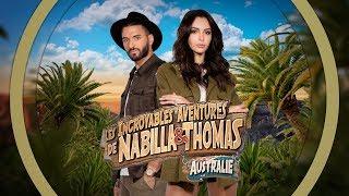 Musique Générique - Les Incroyables Aventures de Nabilla et Thomas en Australie