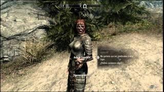 Skyrim - Curiosidades divertidas -Part 1-