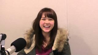 放送日:2015年1月31日 放送局:LOVE FM (ラブエフエム) 出演:村重杏奈...
