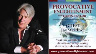 Provocative Enlightenment Presents: Jay Weidner on the Not So Dead and Famous