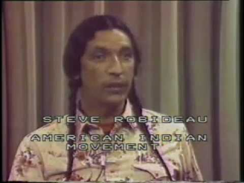 They Buried the Heart of Leonard Peltier -- but not In the spirit of Crazy Horse (1982)