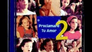 Imenso Amor . Integrity Kids -  Proclamare tu amor 2