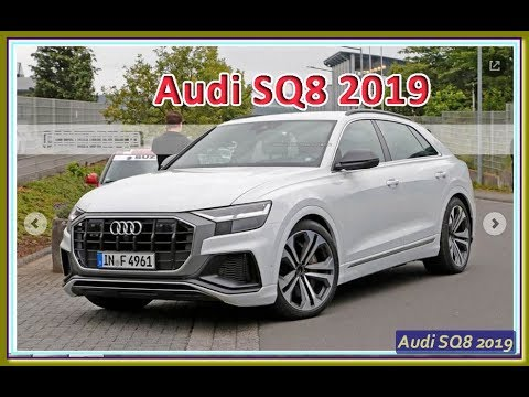 Audi SQ8 2019 | New 2019 Audi SQ8 Review : A Sportier Sporty Q7 Uncovered #audisq8