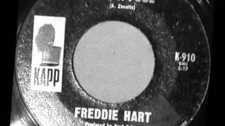 Freddie Hart -- Born A Fool