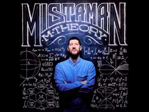 m-theory mistaman