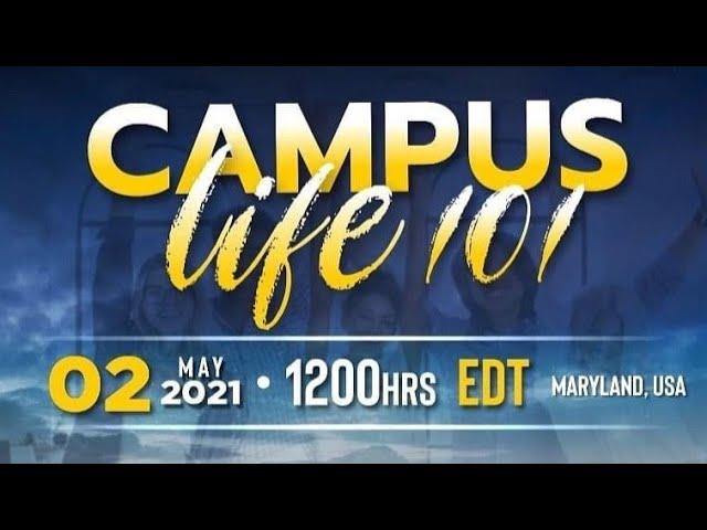 CAMPUS LIFE 101
