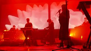 Ladytron - You've Changed LIVE HD (2019) Los Angeles Fonda Theatre