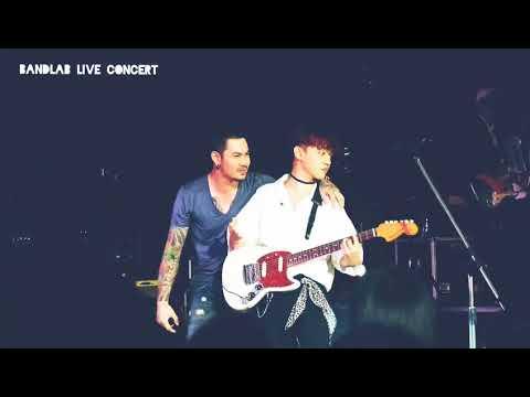 COMMANDER & THREE MAN DOWN - ปล่อย (bandlab live concert) @ SCALA