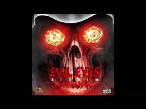 Rebel - World War 3 (Evil Eyes Riddim) Starpoint Prod.