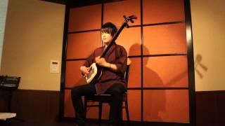弘前市・某ホテル夕食会場での演奏です。奏者は佐藤 晶(さとう しょう...